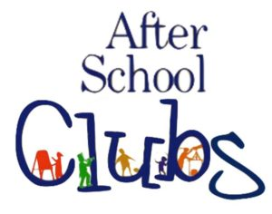 AFTER SCHOOL CLUB ANNOUNCEMENTS! – Harmony School of Technology – Houston